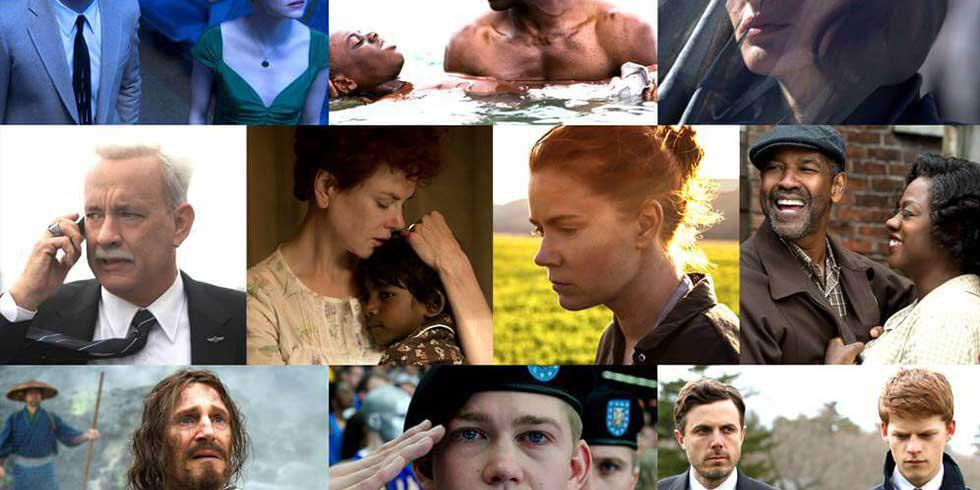 Oscars Watch 2017: Nominations