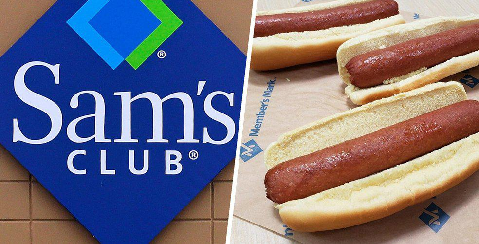Sam's Club vs. Costco: Who's top (hot) dog?
