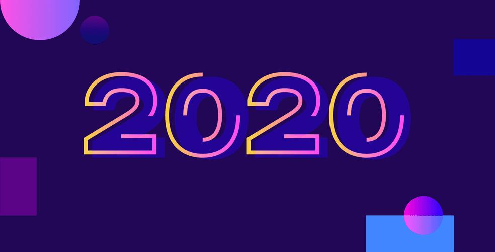 Wahrsagungen für 2020