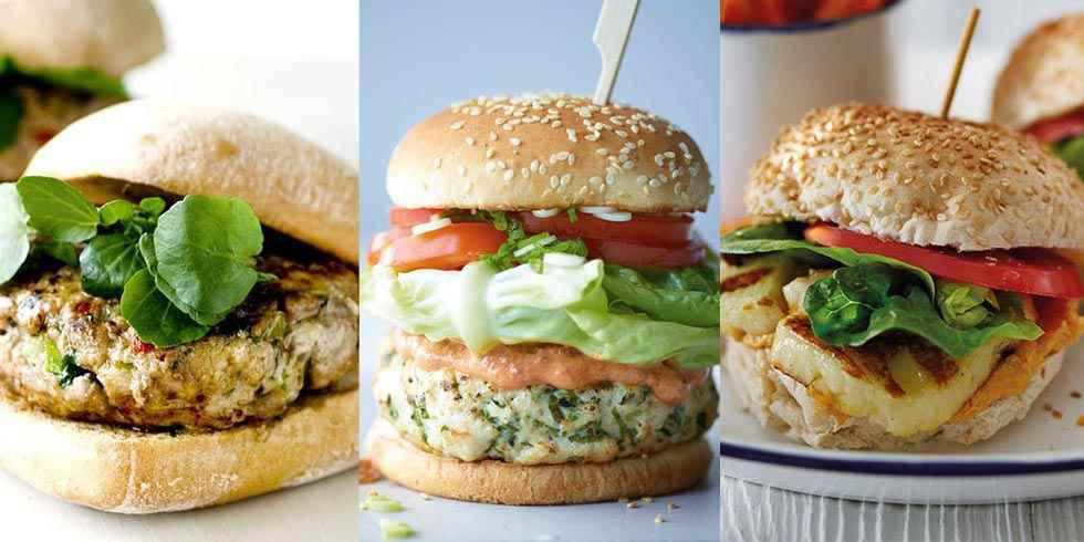 6 burger recipes you need in your life