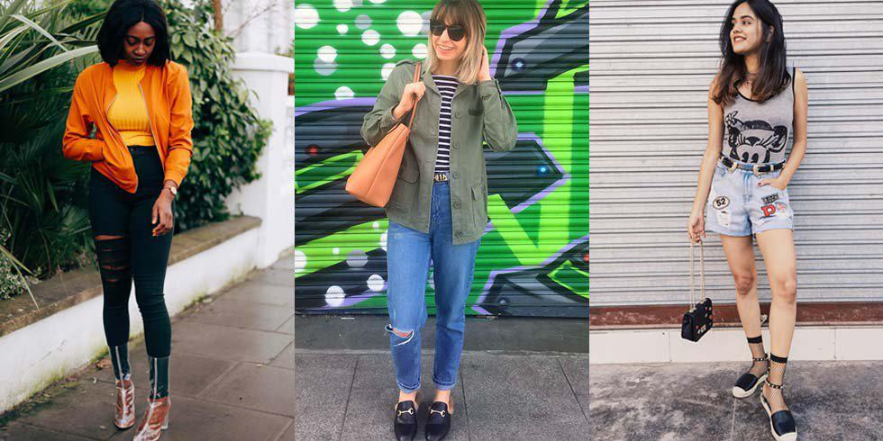 Bloggers love Ego Shoes!