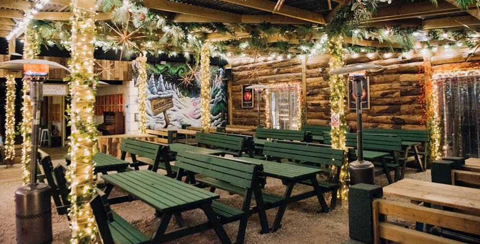 10 must visit festive winter pop-ups