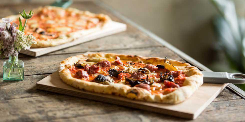 9 best places for pizza in London