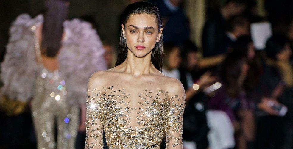 Why is couture fashion important and who's buying it?