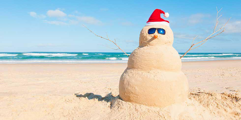 5 awesome things to do for Christmas in July