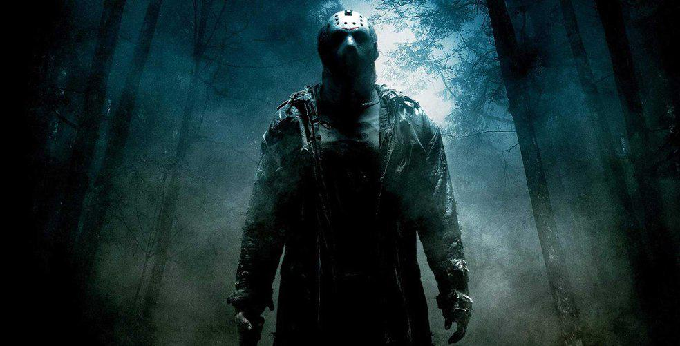 13 horror movies to watch this Friday the 13th