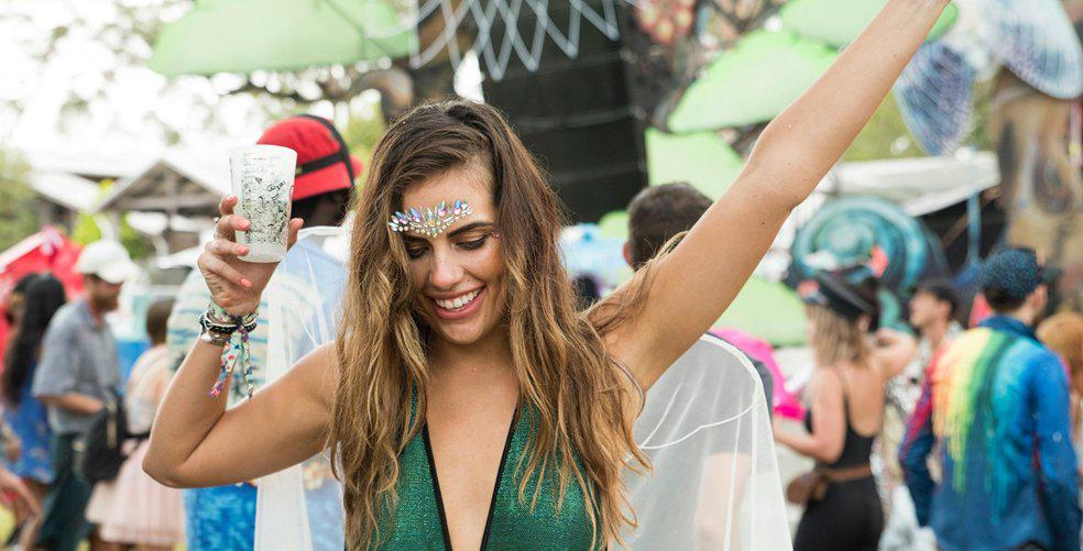 Festival Fashion: 7 Style-Inspirationen auf Instagram
