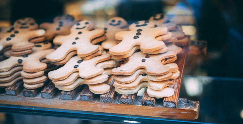 Festive cookie decorations to try this holiday season