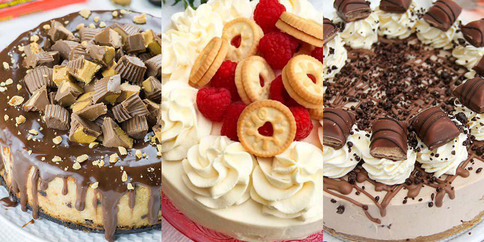 5 recettes de cheesecake à essayer d'urgence