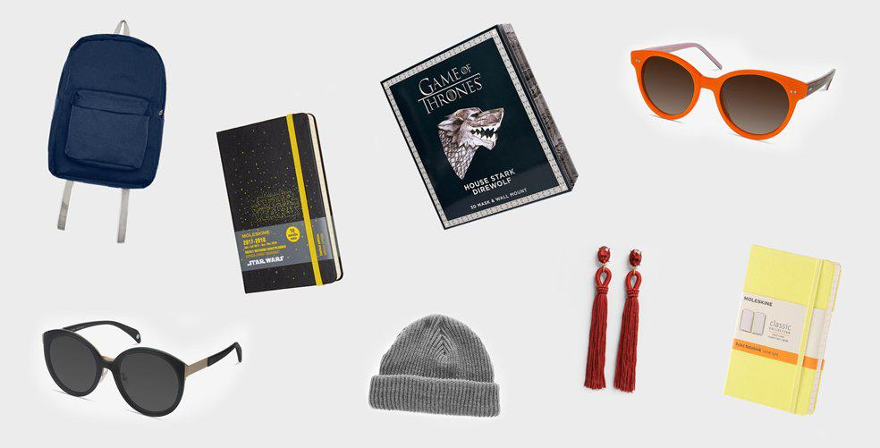 Still watching? Gift guide for the binge-watcher