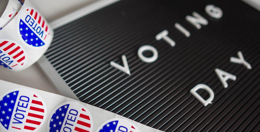 Everything you need to prepare for voting day