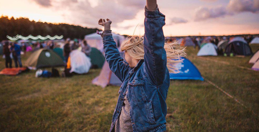 4 fashion trends for festival season