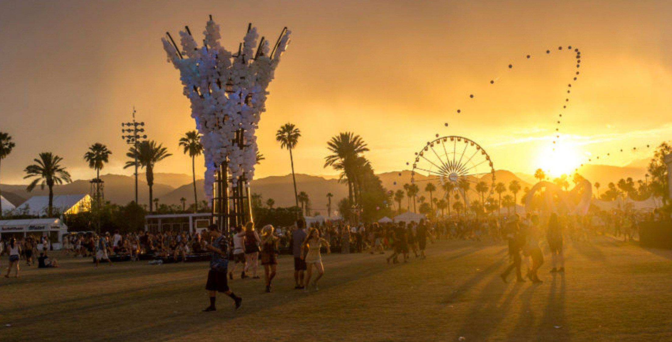 5 feels you ABSOLUTELY get when you miss Coachella