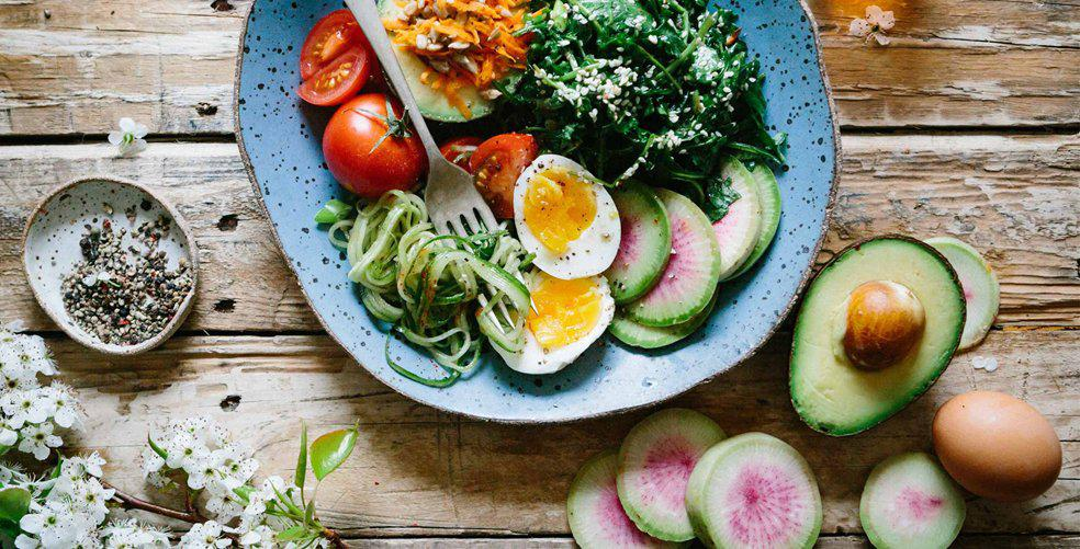 8 summer salads you NEED to try