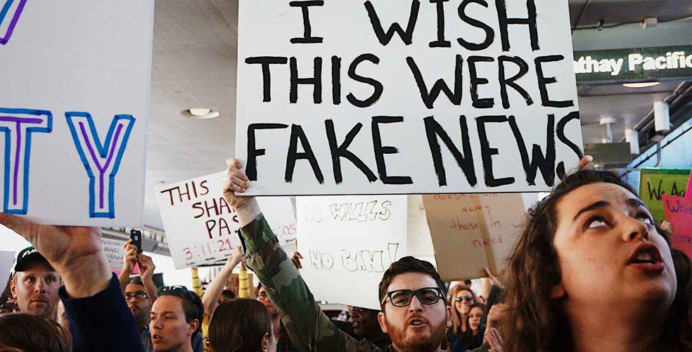 "Why ""fake news"" isn't going anywhere soon"