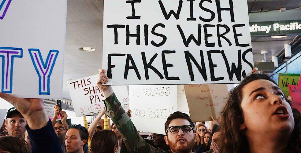 "Why ""fake news"" isn't going anywhere soon"