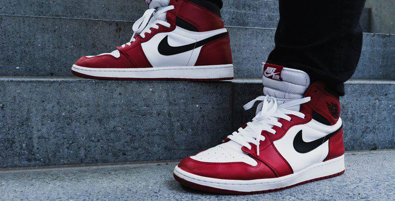 3 sneaker influencers to follow on the 'gram
