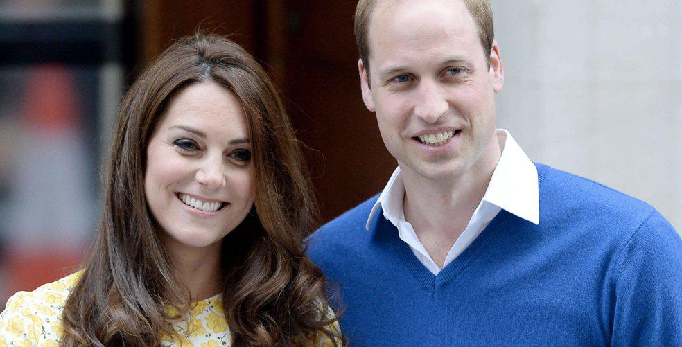 It's a BOY! Twitter reacts to the new royal baby