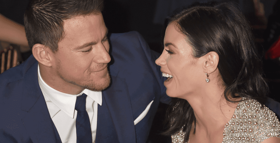 10 emotional reactions to Channing Tatum & Jenna Dewan's split