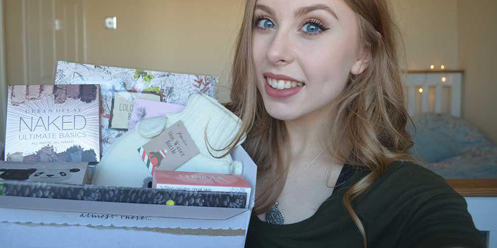 Caitlin's festive gifting ideas