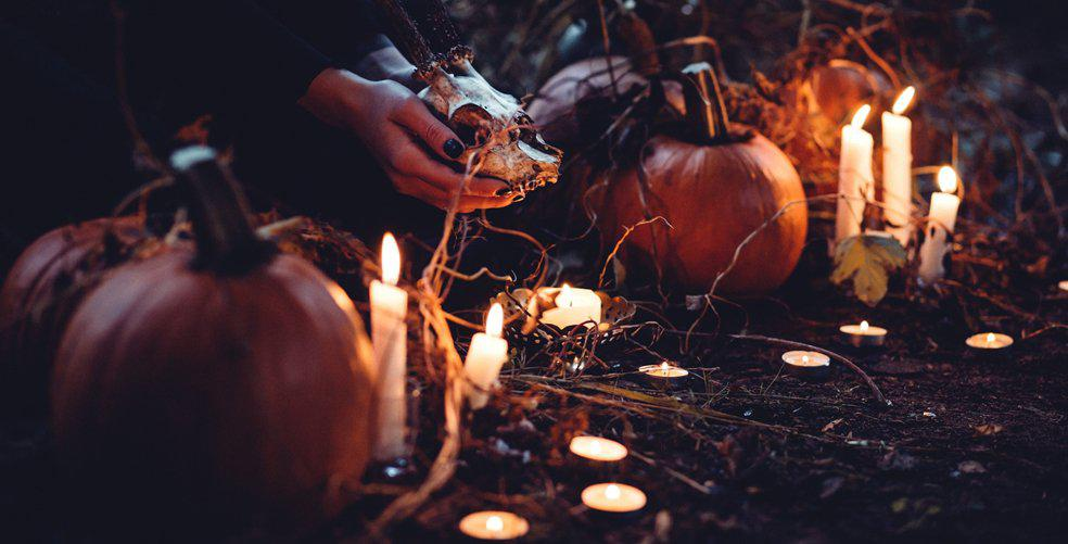 How much do you REALLY know about Halloween?