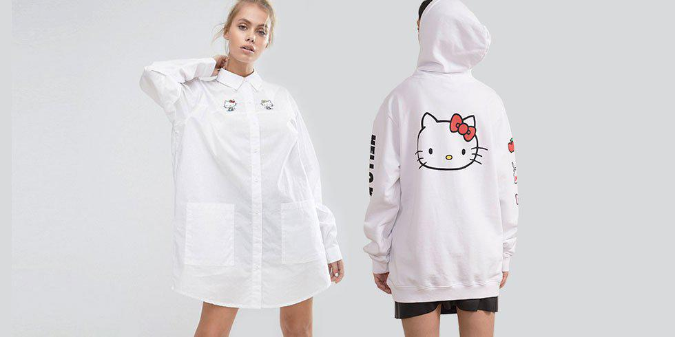 6 of the best pieces of Hello Kitty merch rn
