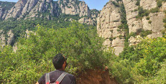 5 ways to be a better backpacker