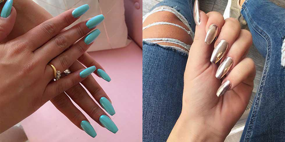 4 summer nail trends you need to try