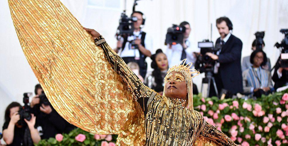 Twitter Reacts to The MET Gala