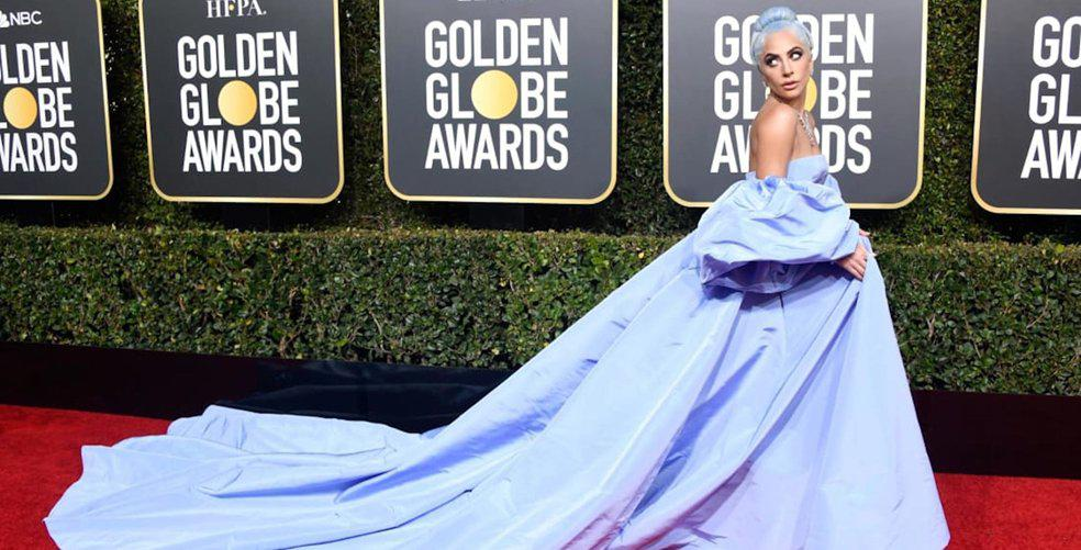 The best looks from the 2019 Golden Globes