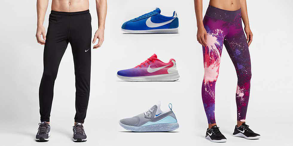 9 Nike fitness essentials to kick start summer training