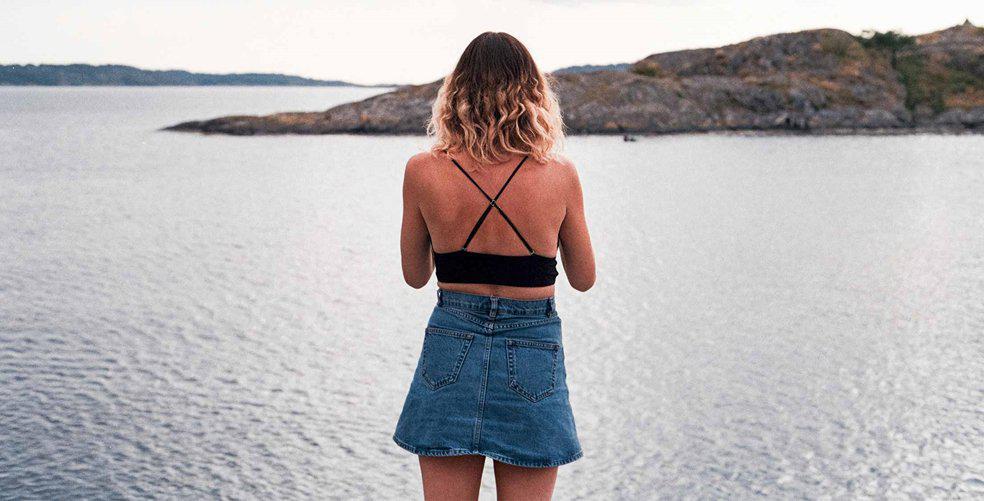 5 essentiels pour l'été 2018