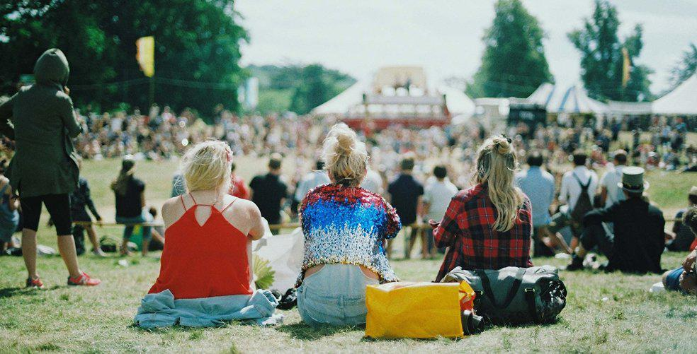 How to save money on your festival travel