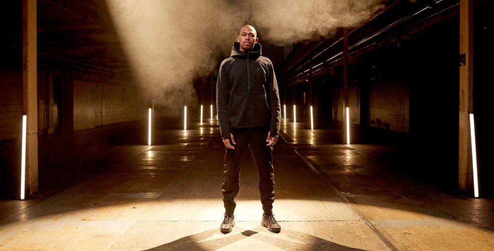 Série Spotlight avec Nike : Ben Hurst, militant et conférencier