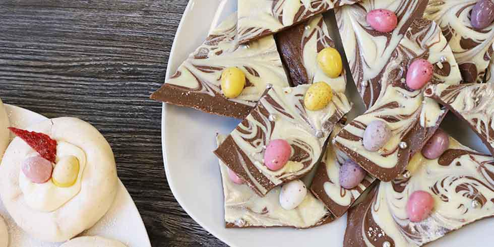 4 Easter Pinterest VS Reality Treats