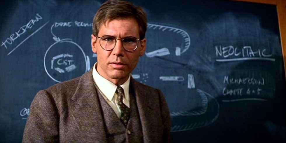 TEACH ME: 11 sexy professors who are sadly fictional