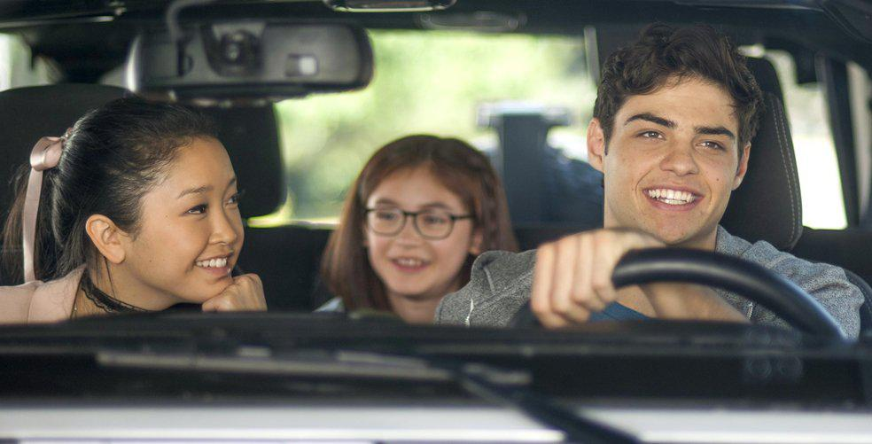 "We need to talk about ""To All the Boys I've Loved Before"""