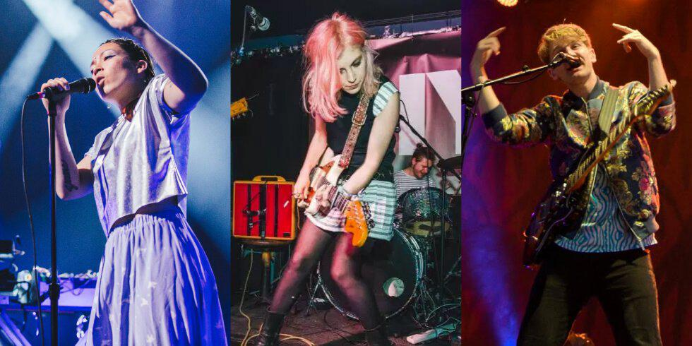 6 alternative Glastonbury picks