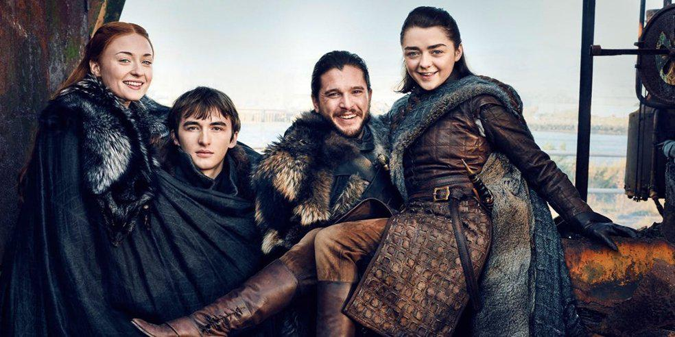 GoT Season 8 reunions we can't wait to see