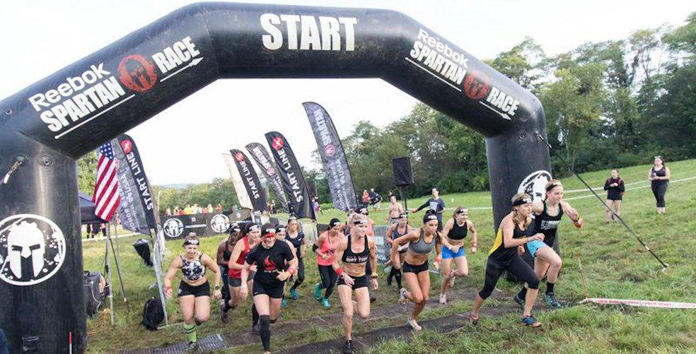 If you're thinking about running your first Spartan Race, this is for you