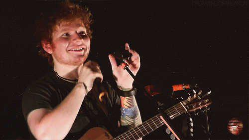 9 reasons why Ed Sheeran is the nicest guy ever
