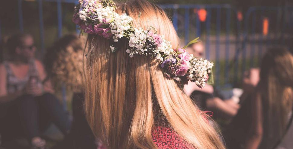 5 looks beauté pensés pour les festivals