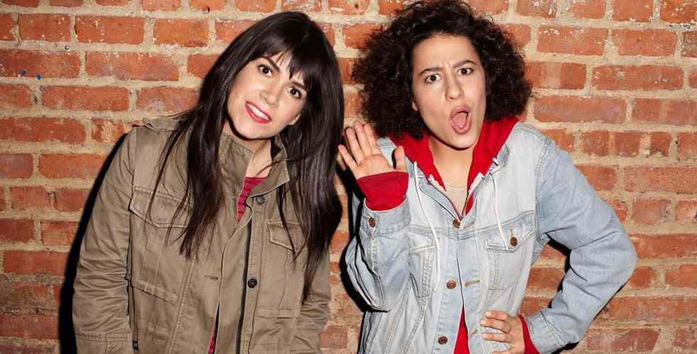 YAS QUEEN! You can now buy official Broad City sex toys