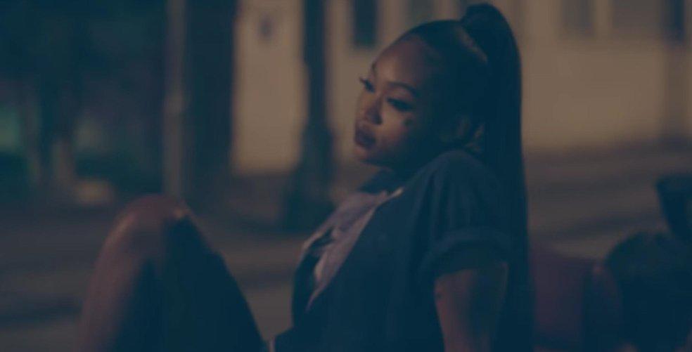 Summer Walker: The next big star out of Atlanta?