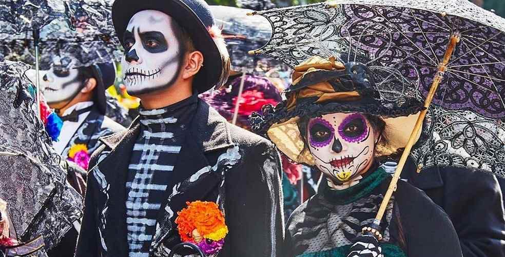 10 amazing carnivals around the world