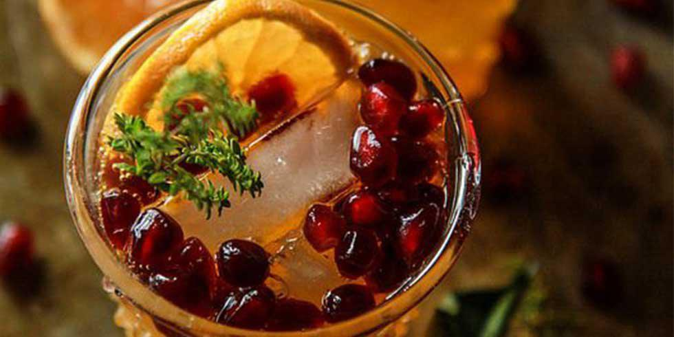 4 festive cocktail favourites