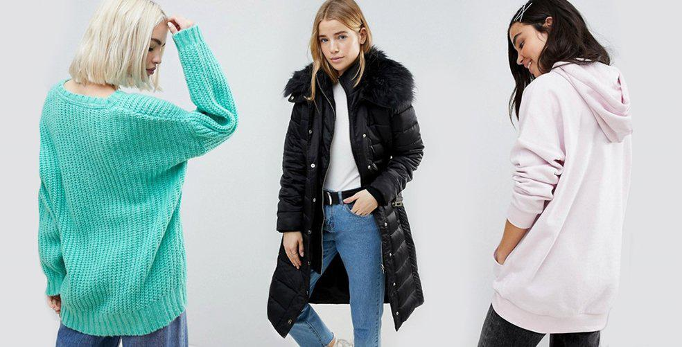 5 pieces of clothing for the girl who's always cold