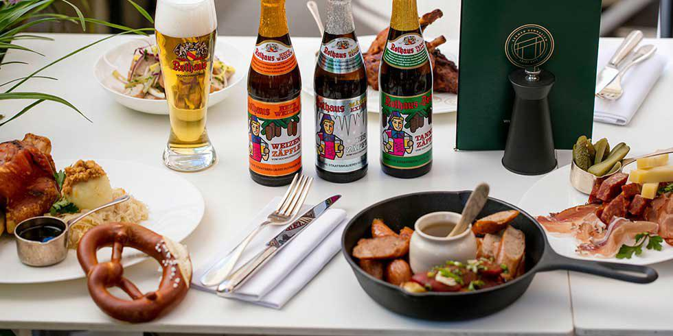 10 places to drink German beer in London