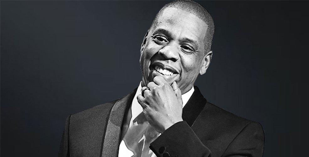 Happy Birthday Jay-Z!