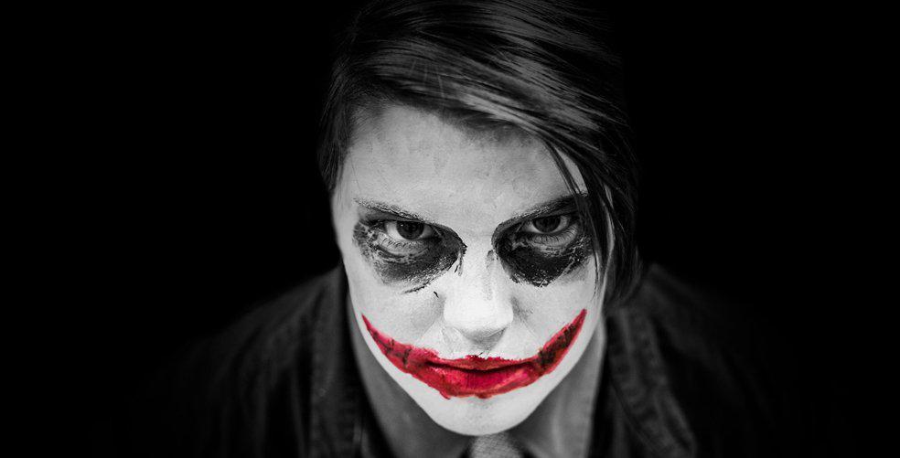 5 insta-worthy Halloween makeup looks